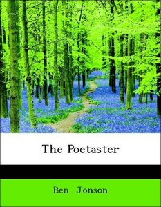 The Poetaster