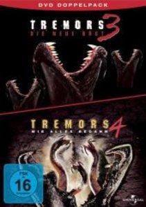 Tremors (Teil 3 + 4)