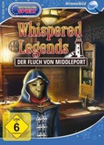 Whispered Legends: Der Fluch von Middleport (Wimmelbild)
