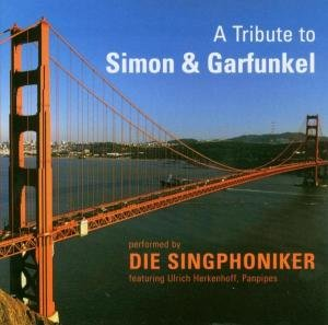 A Tribute To Simon & Garfunkel