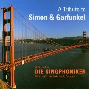 A Tribute To Simon & Garfunkel