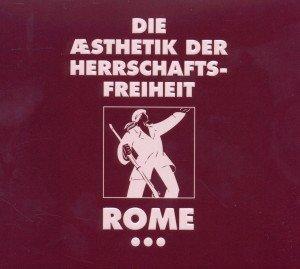 Die Aesthetik Der Herrschaftsfreiheit-Band 3