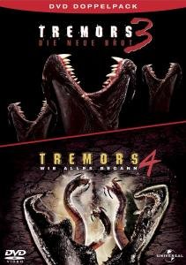 Tremors (Teil 3 + 4)