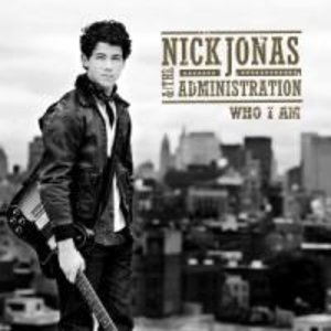 Who I Am (Deluxe Version)