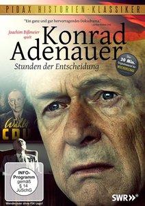 Konrad Adenauer-Stunden der