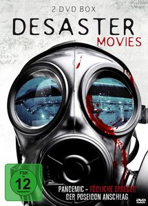 Desaster Movies: 2-DVD Box