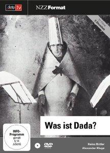 Was ist Dada?
