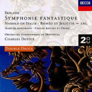 Symphonie Fantastique/Harold