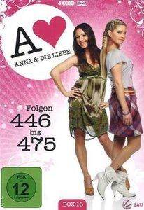 Anna und die Liebe-Box 16