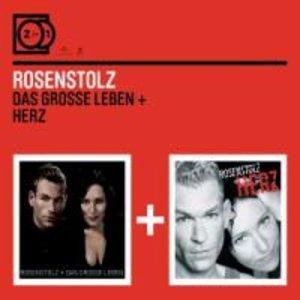 2 For 1: Das Grosse Leben/Herz