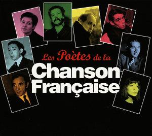 Les poetes de la Chanson Francaise