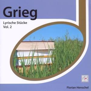 ESPRIT-Edvard Grieg-Lyrische Stücke Vol.2