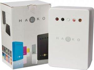 Invento 50128016 - HAKO-Box, weiss, Strategie-und Denksportspiel