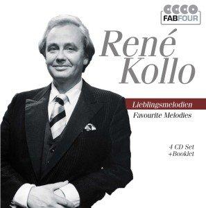Rene Kollo: Lieblingsmelodien