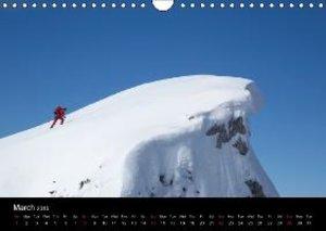 Nature Explorers (Wall Calendar 2015 DIN A4 Landscape)
