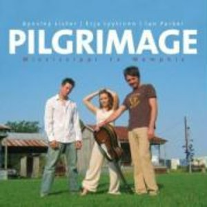 Pilgrimage-Mississippi To Me