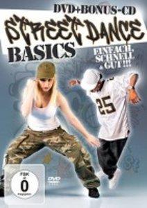 Streetdance Basics