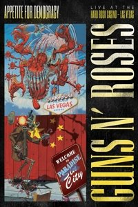 Appetite For Democracy: Live