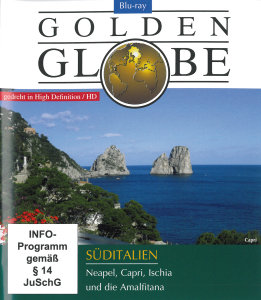 Süditalien-Neapel,Capri,Ischia,Amal