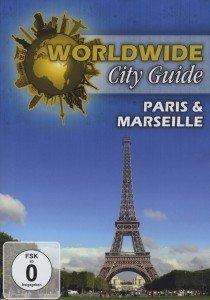 Paris & Marseilles