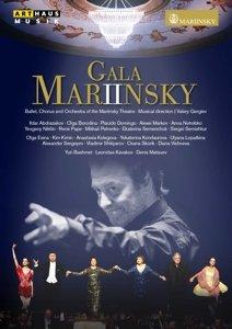 Gala Mariinsky II
