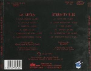 La Leyla/Eternity Rise