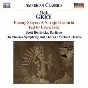 Enemy Slayer: A Navajo Oratorio