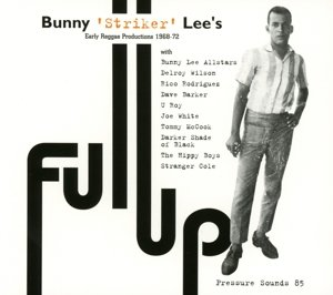 Full Up-Early Reggae Productions 1968-72
