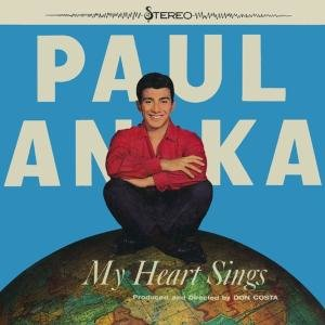 My Heart Sings+Bonus Tracks