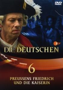 Die Deutschen (6) Peussens Friedrich