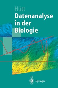 Datenanalyse in der Biologie