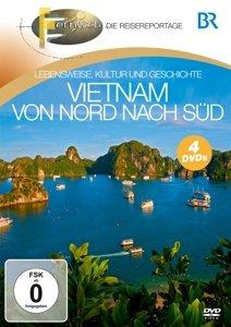 BR-Fernweh: Vietnam - von Nord nach Süd