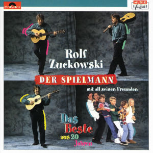 Der Spielmann. 2 CDs