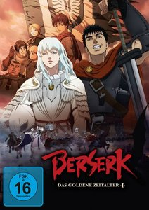Berserk - Das goldene Zeitalter 1 (Standard)/DVD