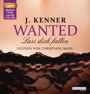 Wanted(3)-Lass Dich Fallen (MP3)