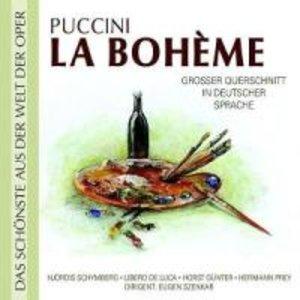 La Boheme (QS)
