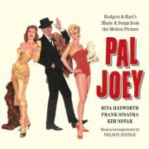 Pal Joey-Deluxe Digipack