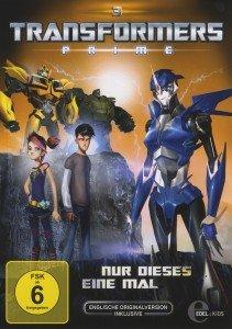 (3)DVD z.TV-Serie-Nur Dieses Eine Mal
