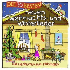 Die 30 Besten Neuen Weihnachts-Und Winterlieder