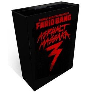 Asphalt Massaka 3 (Ltd.Deluxe Box Edition)