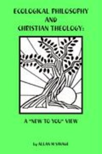 Ecological Philosophy and Christian Theology