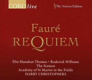 Requiem op.48/Ave verum corpus KV 618/+