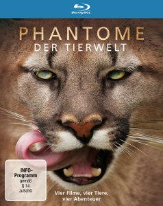 Phantome Der Tierwelt