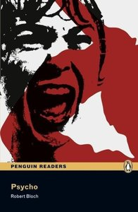 Penguin Readers Level 3 Psycho