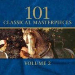 The Greatest Classics Ever II:Bach,Händel uvm