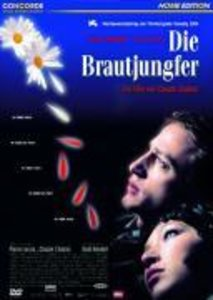 Die Brautjungfer (DVD)