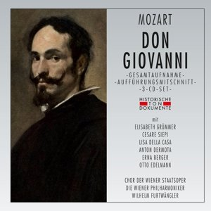 Don Giovanni (3CD-Set)