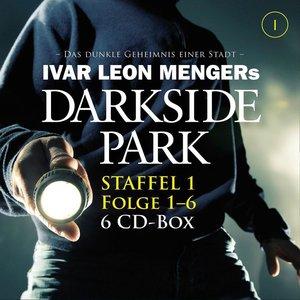 Darkside Park - Staffel 1: Folge 01 - 06