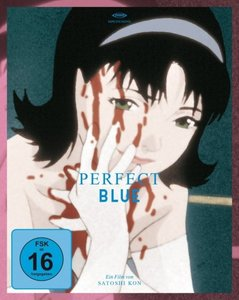 Perfect Blue (Blu-ray-Special-