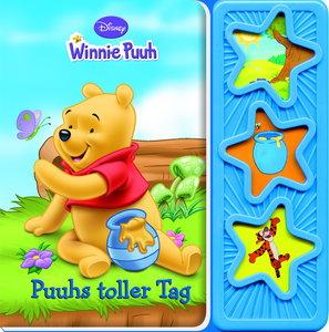 Winnie Puuh, Puuhs toller Tag